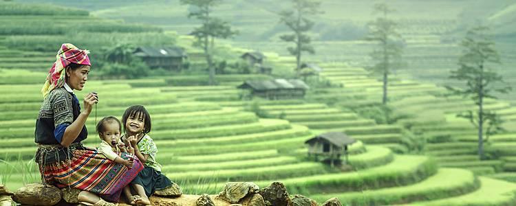 Descubre los esenciales de Vietnam con sus minorías étnicas