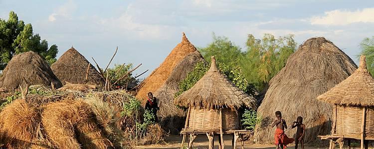 Natur- und Kultursafari von Nord bis Süd