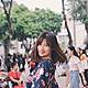 Rita, agente local Evaneos para viajar a Vietnam
