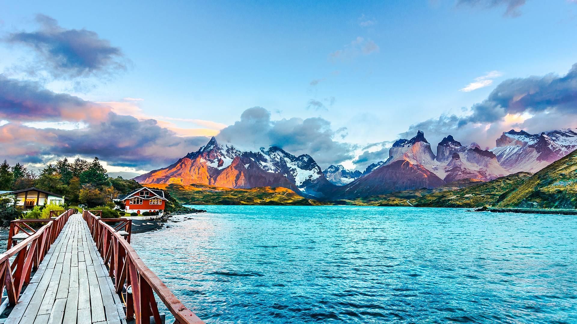 Rincones Chilenos de Norte a Sur