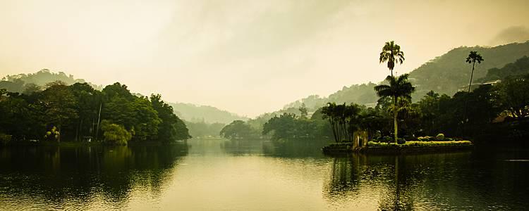 Einblick in Kultur- und Naturschätze