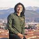 Angela, lokaler Agent Evaneos um nach Peru zu reisen
