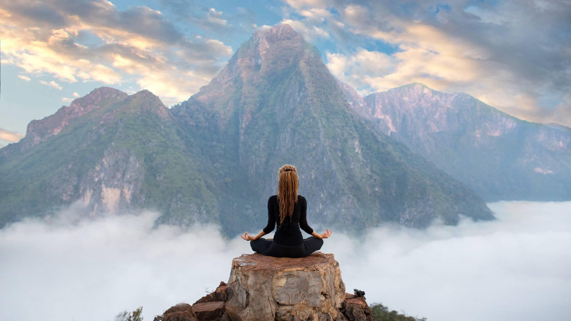 Yoga-Urlaub entspannt und aktiv