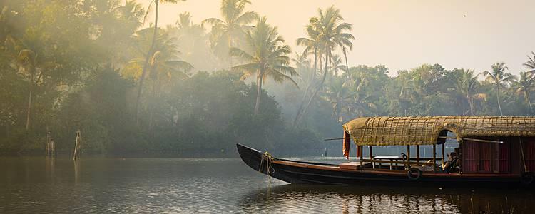 Kultur, Natur und Erholung in Südindien
