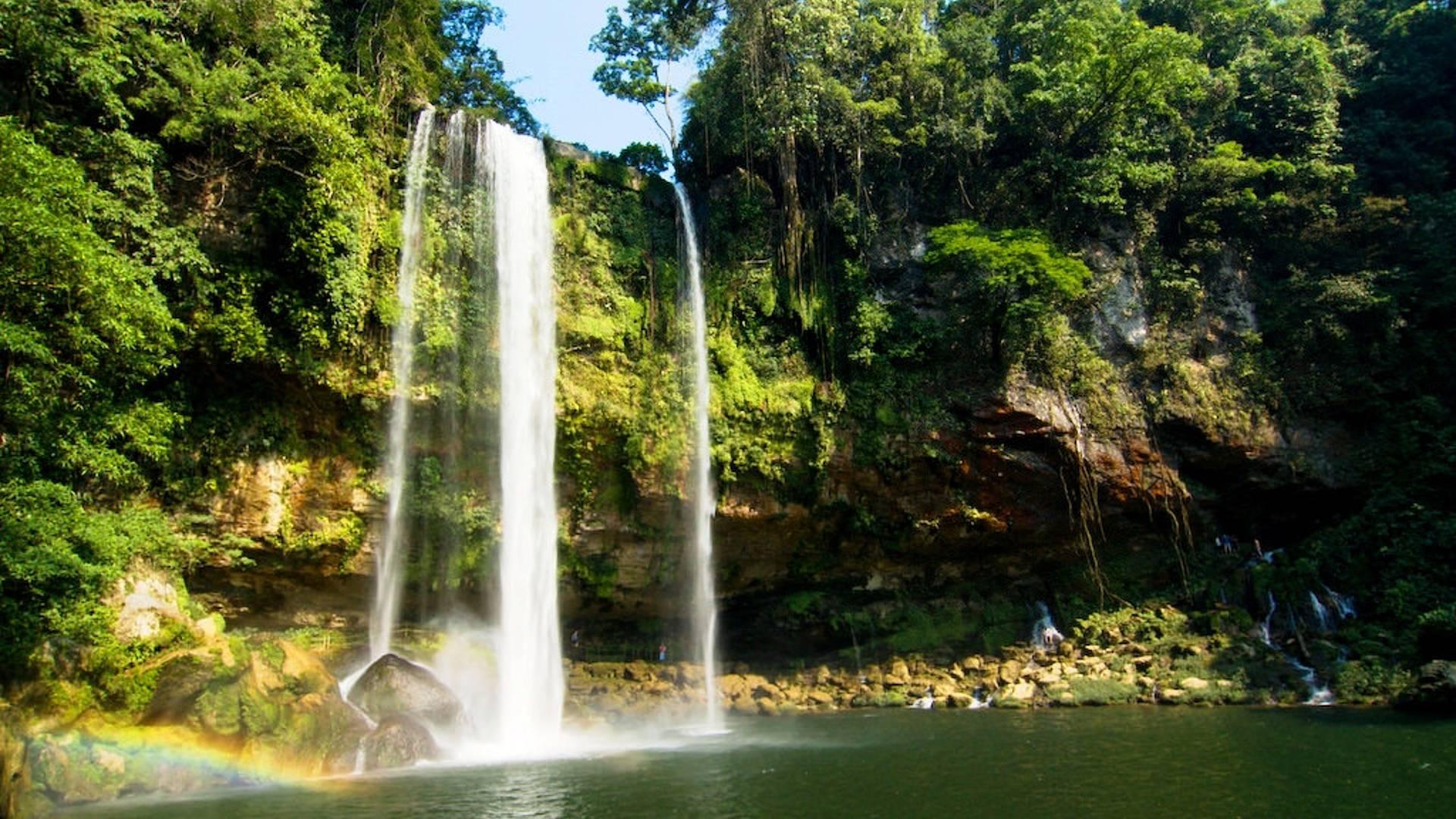 Sport und Abenteuer in Chiapas