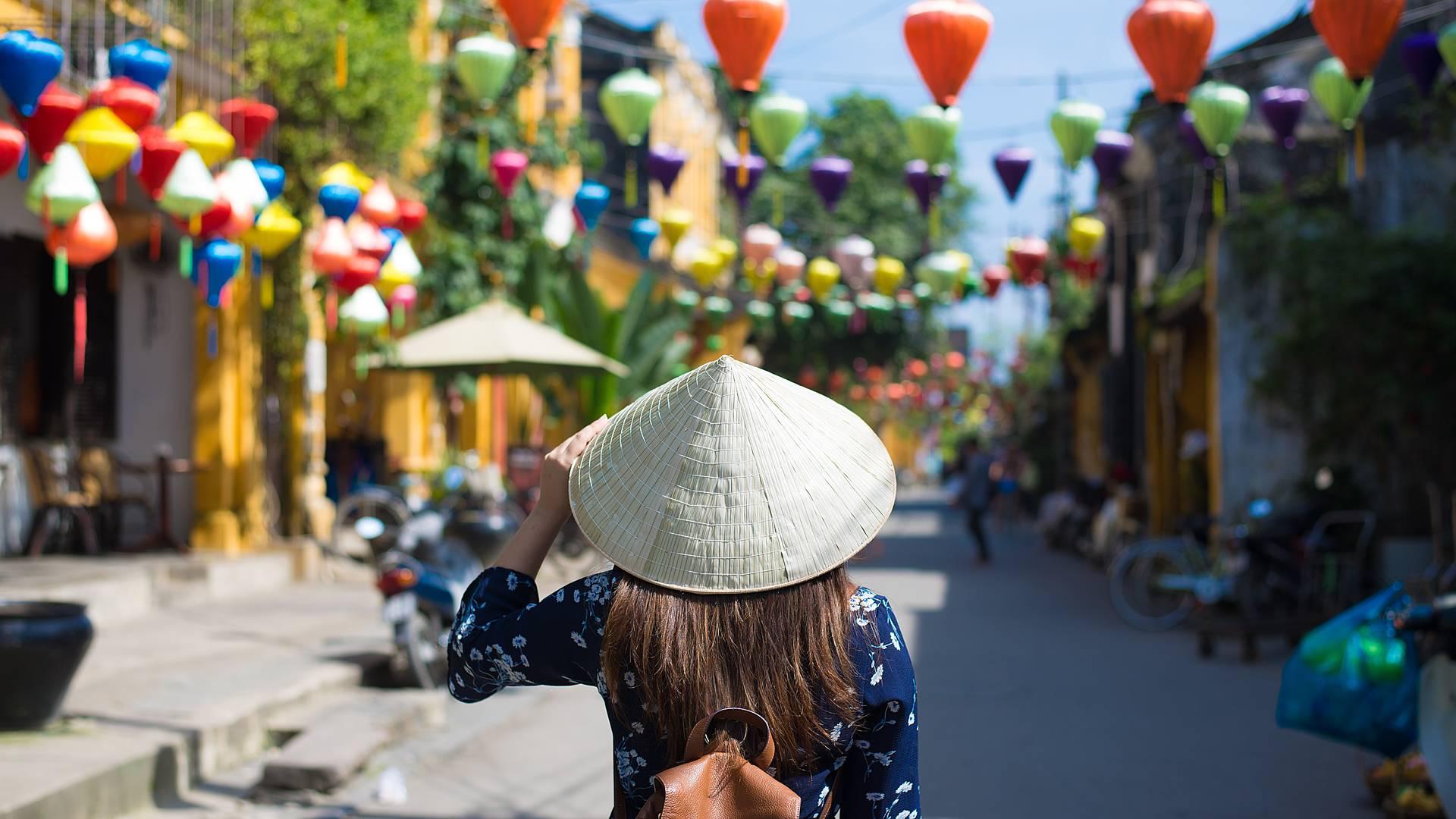 Indochina milenaria en Vietnam y Camboya
