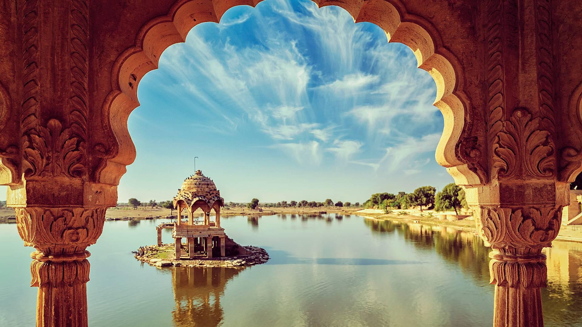 Königliche Rundreise durch Rajasthan