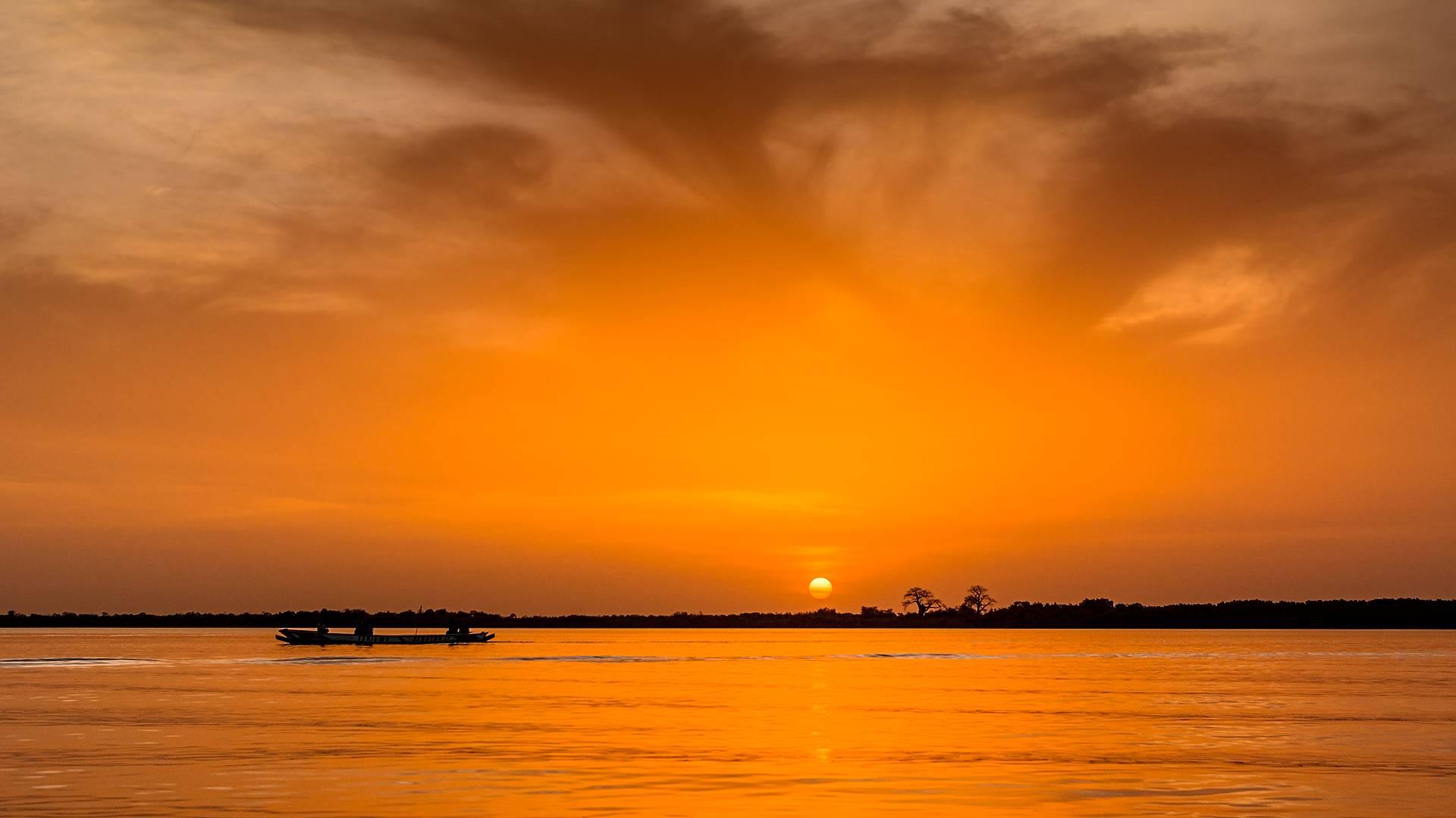 Recorrido por islas y manglares
