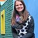 Maruja, lokaler Agent Evaneos um nach Argentinien zu reisen
