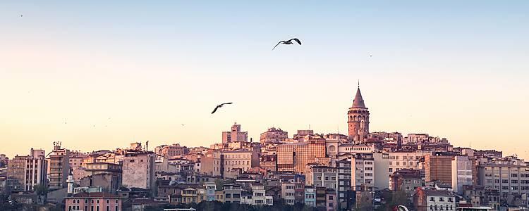 Estambul y Kusadasi