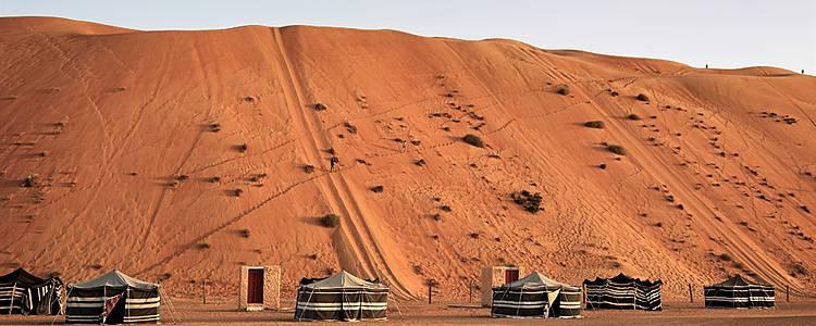 Una mirada sobre Omán