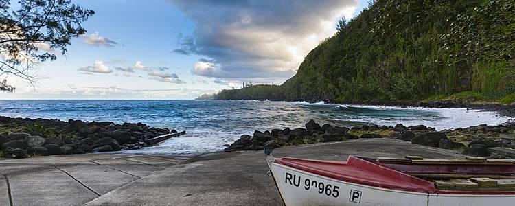 Auf abwechslungsreichen Straßen die Schönheit der Insel entdecken
