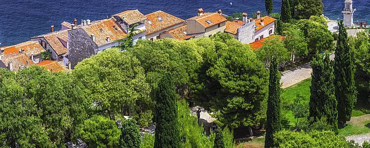 Dolce vita en Istrie