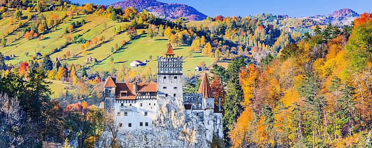 Rumania, Tierra de Maravillas