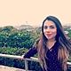 Karen, agente local Evaneos para viajar a Ecuador