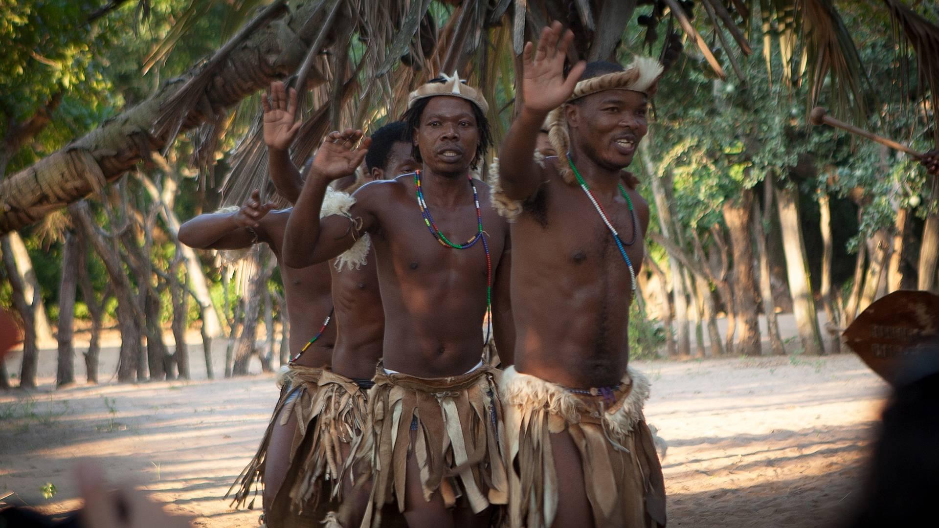 Entdeckerreise ins Zululand