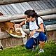 Idaira, agente local Evaneos para viajar a Eslovenia