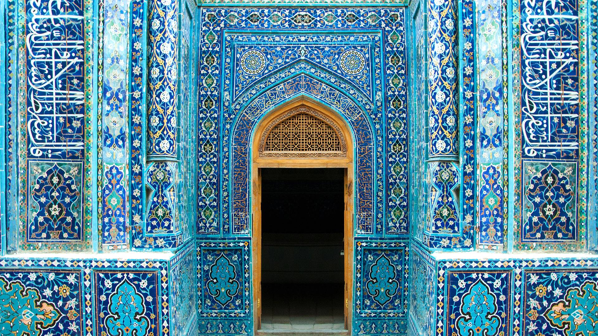 Viajando de Uzbekistán, Kirguistán hasta Taykistán