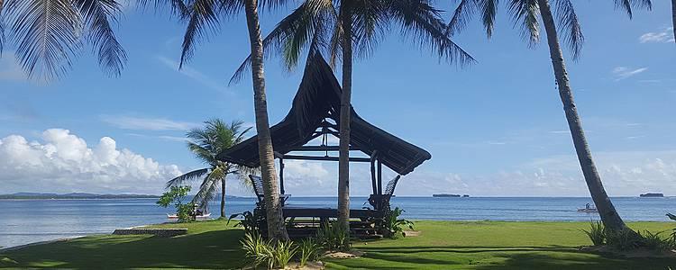 Escapade estivale au paradis - Des vagues de Siargao aux Chocolate Hills de Bohol