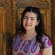 Nafisa, tour operator locale Evaneos per viaggiare in Uzbekistan