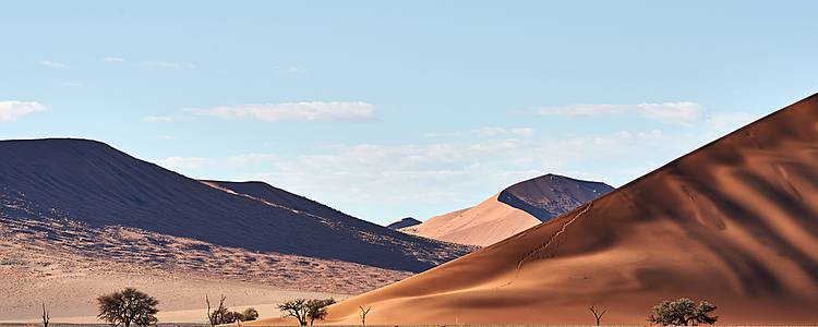 Esenciales de Namibia en coche de alquiler
