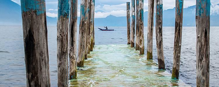 Guatemala Kombi zwischen Kultur, Natur und Traditionen