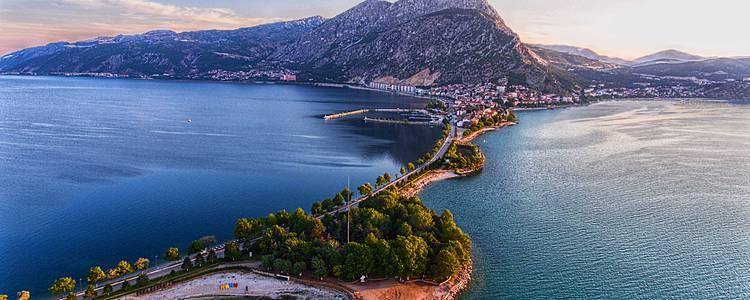 Découverte des paysages insolites de la Turquie
