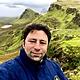 Benjamin , agente local Evaneos para viajar a Escocia
