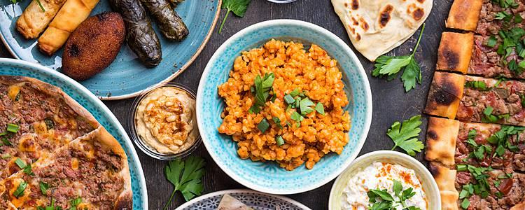 Expérience Gastronomique en Turquie