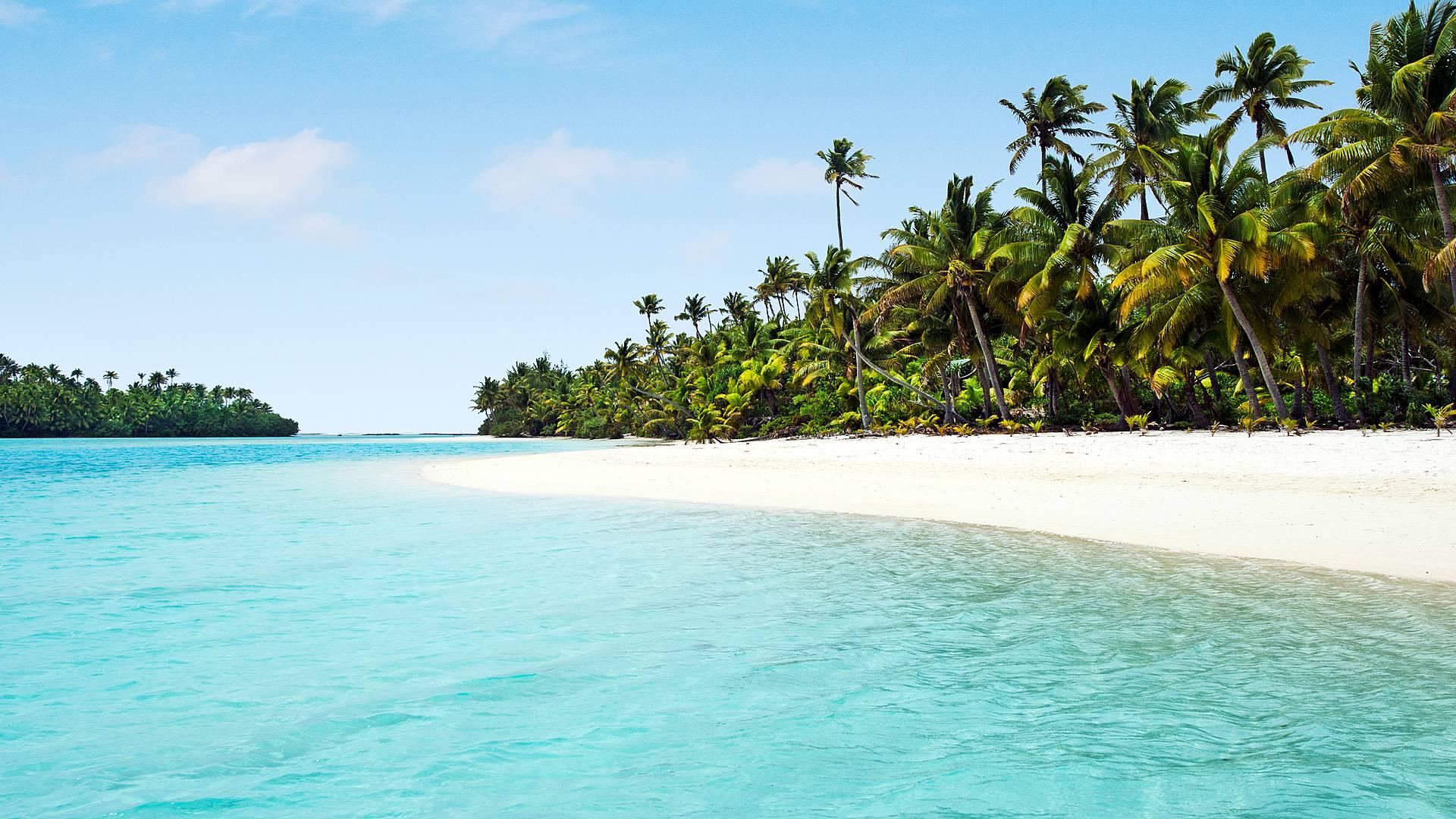 Nueva Zelanda y Cook Island