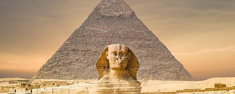 El Cairo, Asuán, Luxor y Abu Simbel