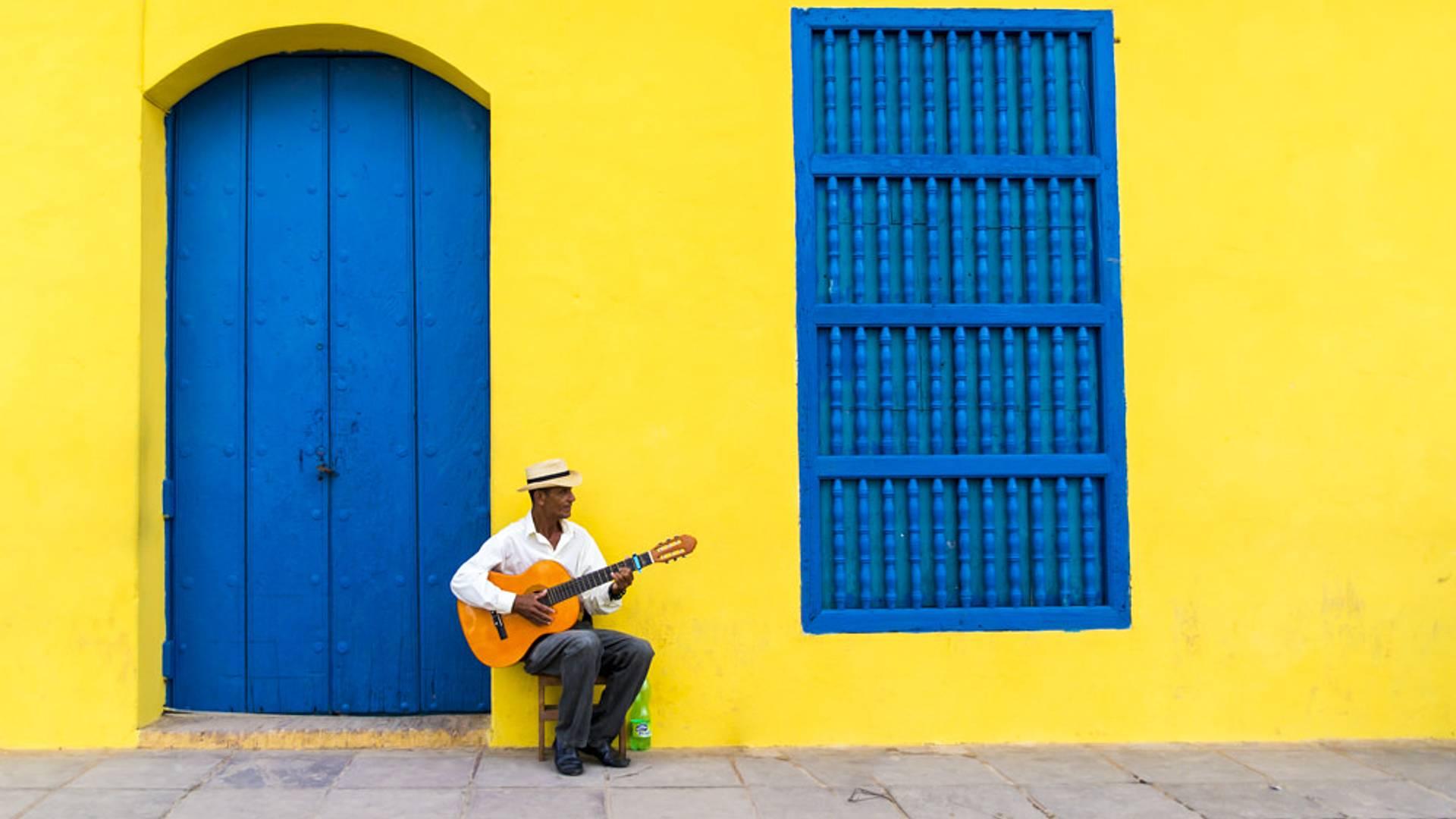 Gruppenreise Best of Cuba