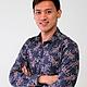 Petch, lokaler Agent Evaneos um nach Kambodscha zu reisen