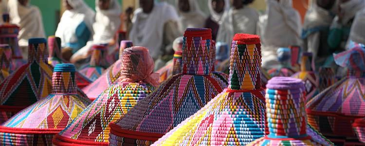 Ruta por el Norte histórico con Axum