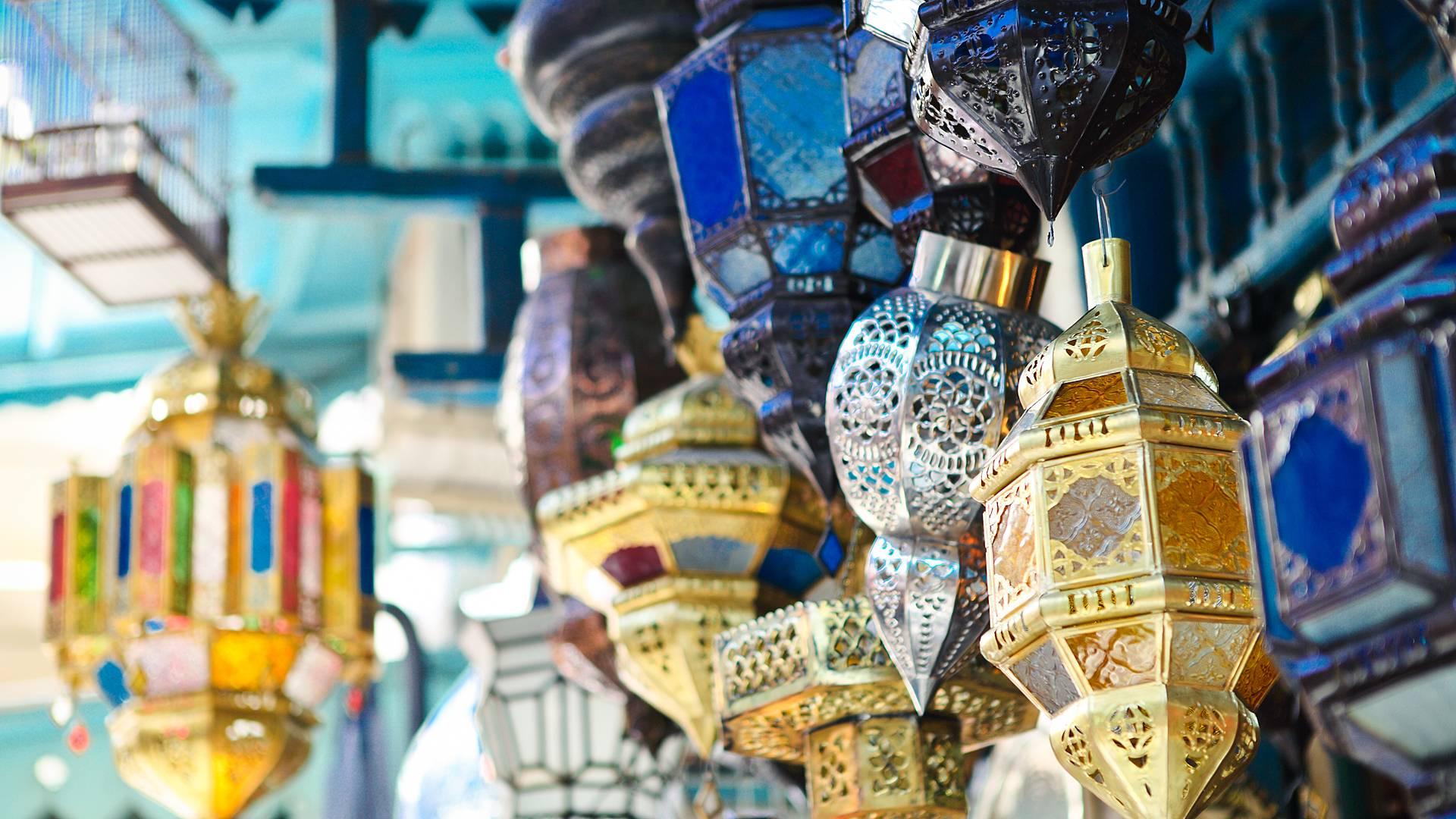 Encantos de Túnez