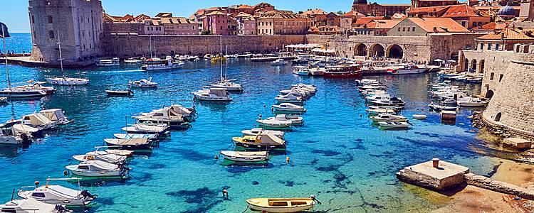 Escapada de Verano en Dubrovnik