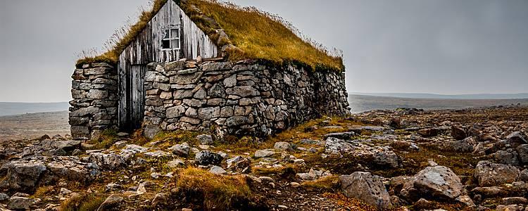 Die Westfjorde - abseits der üblichen Wege