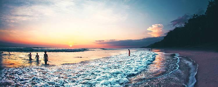 Naturwunder und Strand-Highlights