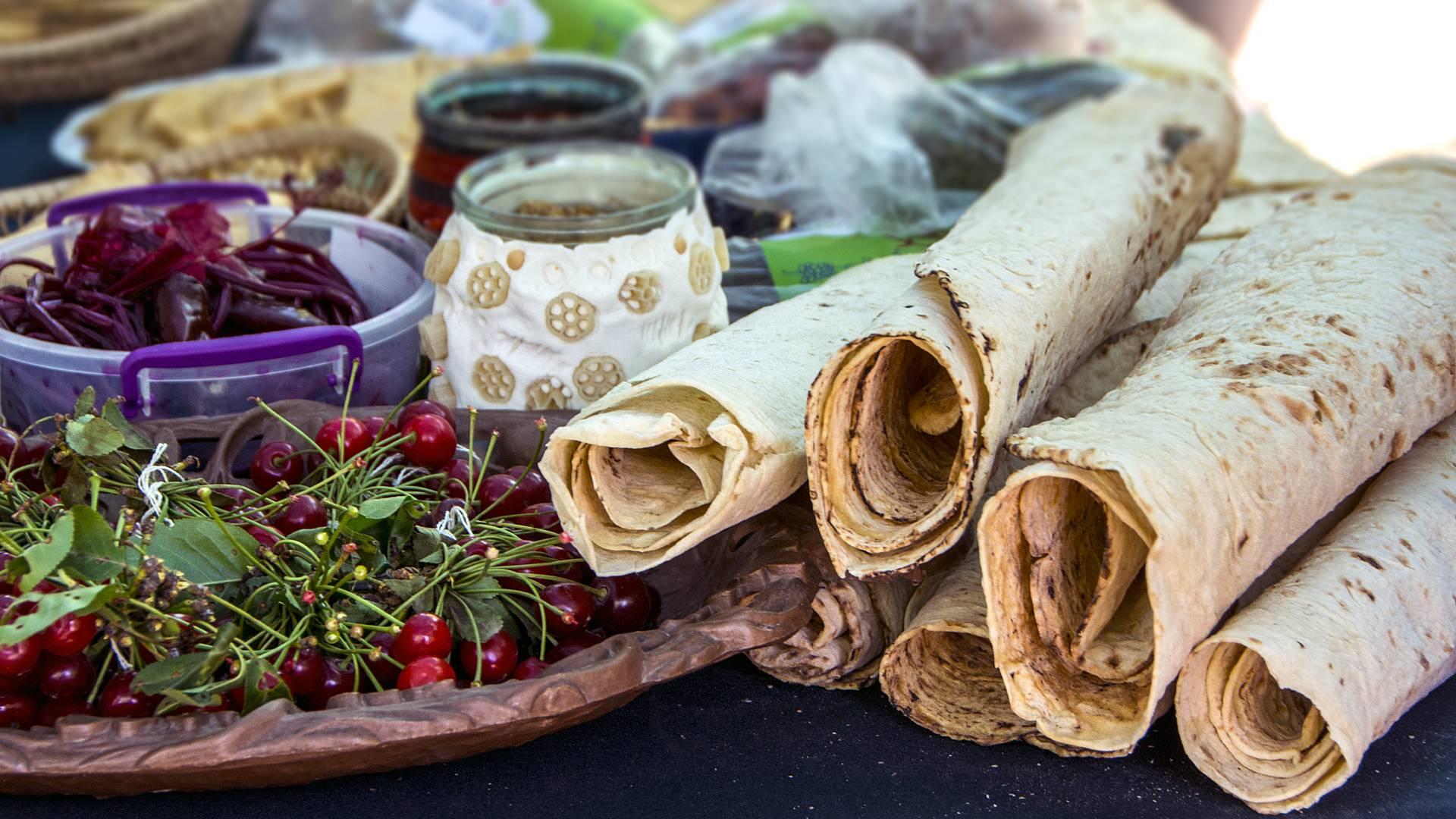 Kulinarik und Kultur