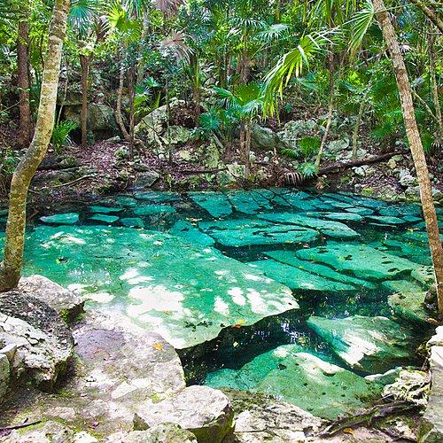 Merveilles du Yucatàn et du Chiapas - Cancún -