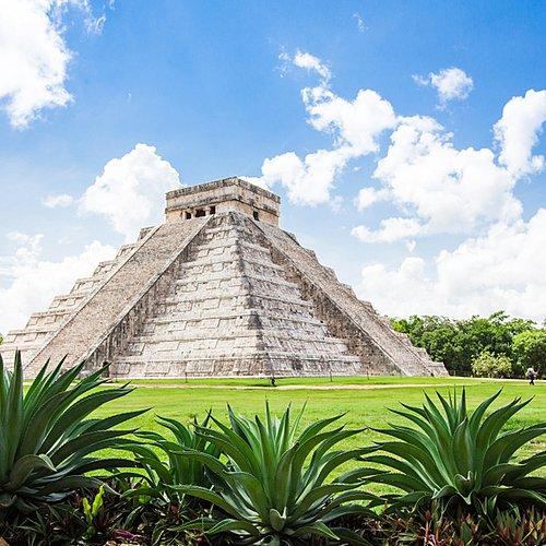 Balade yucatèque en petit groupe - Cancún -