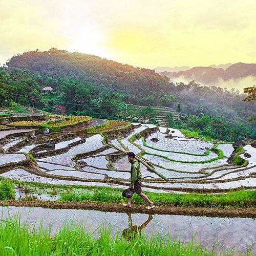 Une destination aux mille et un visages - Hanoï -