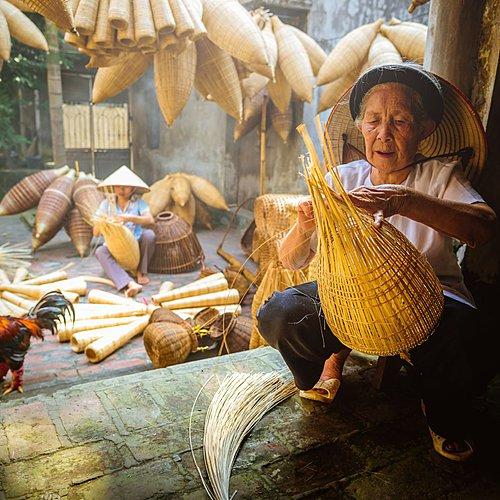 Découvrir l'âme vietnamienne - Hanoï -