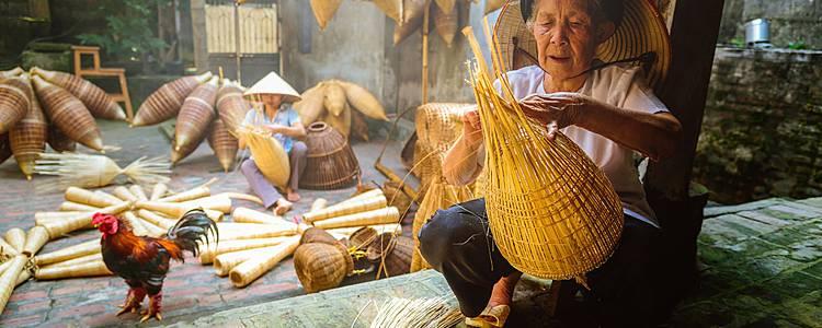Découvrir l'âme vietnamienne