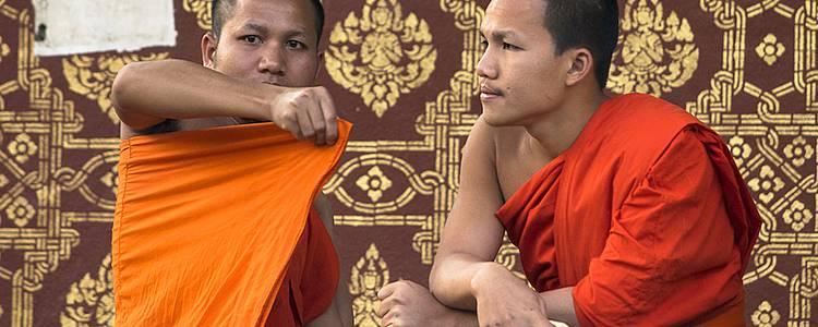 Le Nord, bouddhisme et rencontres ethniques