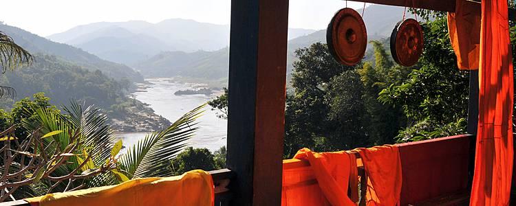 Croisière sur le Mékong, incontournables et vie locale