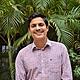 Rahul, lokaler Agent Evaneos um nach Indien zu reisen