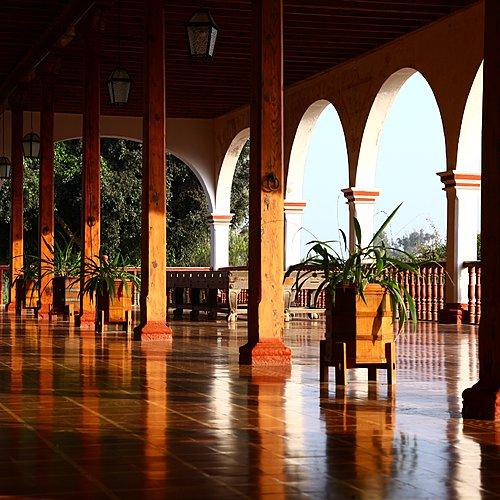 Haciendas et casonas - Lima -