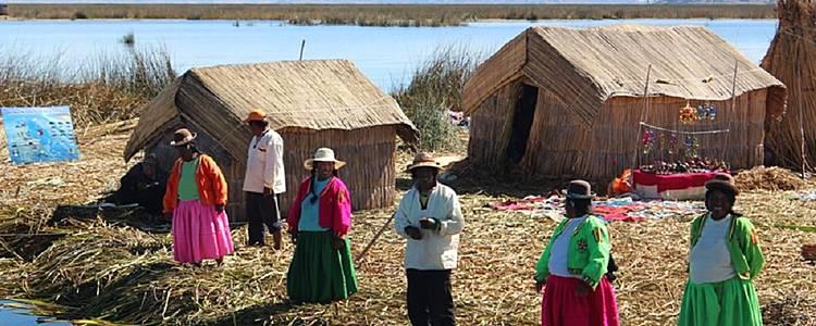 Des Andes à l'Amazonie