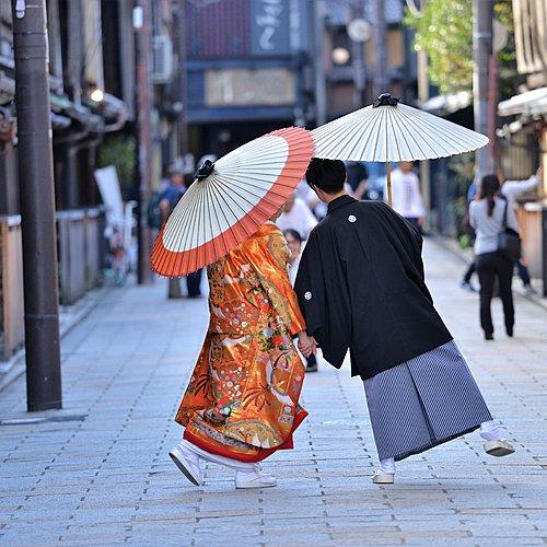 Lune de miel exotique - Tokyo -